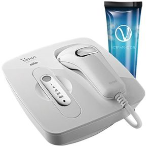 lumiere pulsée epilation