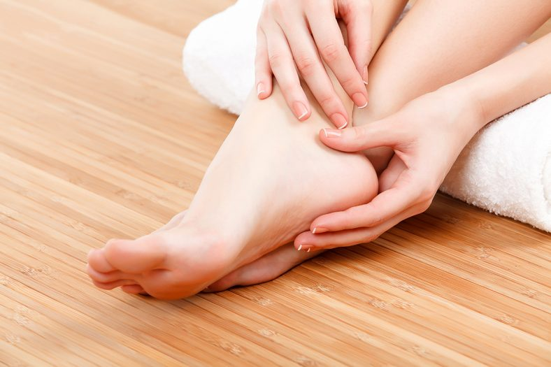 pedicure guide